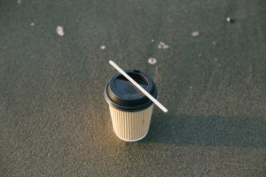 biologisch afbreekbare koffiebekers
