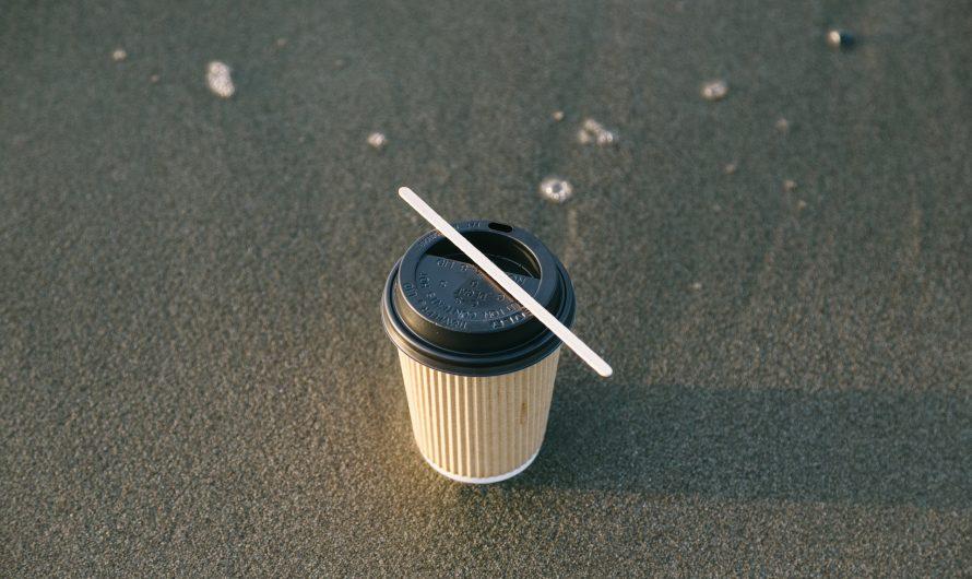 5 dingen om op te letten bij het kopen van biologisch afbreekbare koffiekopjes