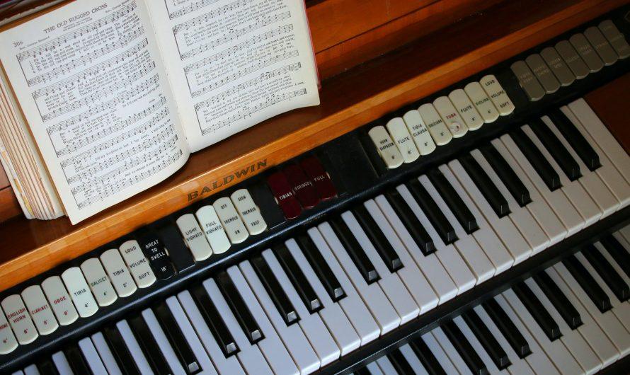 Organ Basics – Wat is een orgel?