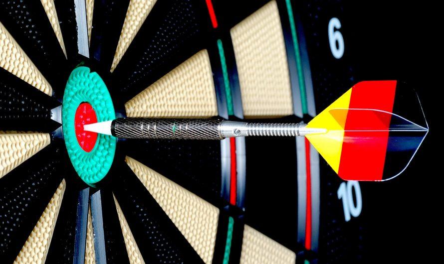 Dartshop Online Nederland – Handig winkelen met dartwinkels