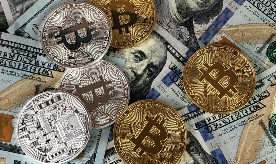 Koop bitcoins via privébeurzen of uw bankrekening
