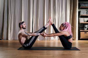 Hot Yoga & Beauty Studio Westland