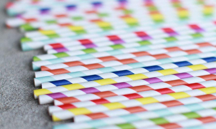 Koop papieren rietjes voor gezondere vormen en milieuvriendelijke vormen
