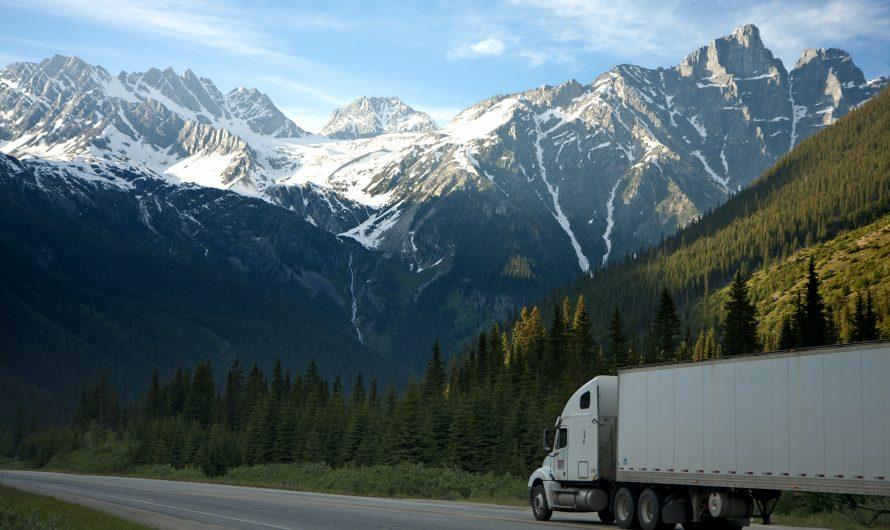 Vrachtwagenchauffeurs kunnen werk vinden met het Uitzend Bureau